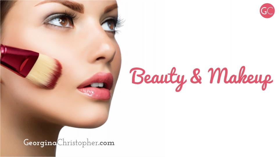 Georgina Christopher Mobile Hairdresser Beauty & Makeup Weddings Bride South Wales