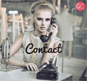 Contact Georgina Christopher Mobile Hairdresser Weddings South Wales Cardiff