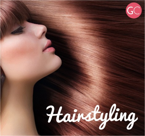 Georgina Christopher Mobile Hairdresser Hairstyling